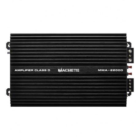 Machete MMA-2200D