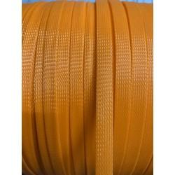 Кабелна оплетка 12мм оранжева