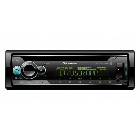 Авто плейър с Bluetooth Pioneer DEH-S520BT