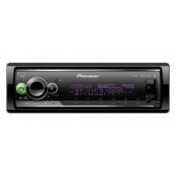 Авто плейър с Bluetooth Pioneer MVH-S520BT