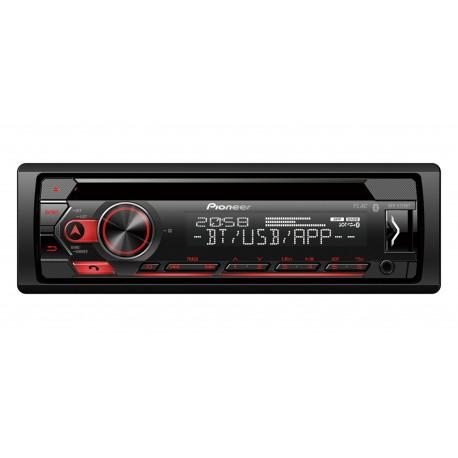 Авто плейър с Bluetooth Pioneer DEH-S320BT