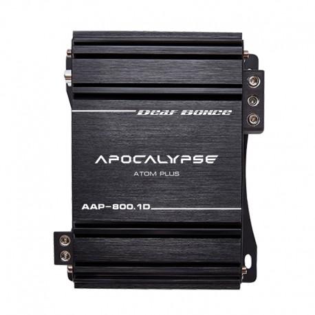 Apocalypse AAP-800.1D Atom Plus
