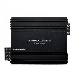 Apocalypse AAP-400.4D Atom Plus