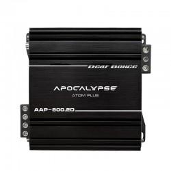 Apocalypse AAP-800.2D Atom Plus