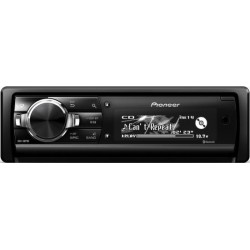 Авто плейър Pioneer DEH-80PRS