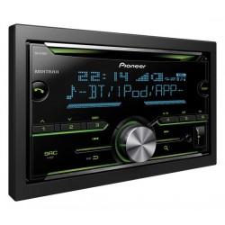 Авто плейър 2DIN Pioneer FH-X730BT