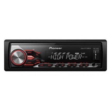 Авто плейър 4x100W Pioneer MVH-280FD