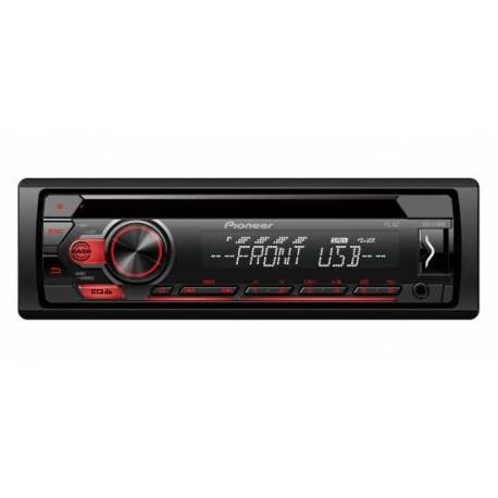 Авто плейър със CD Pioneer DEH-S110UB
