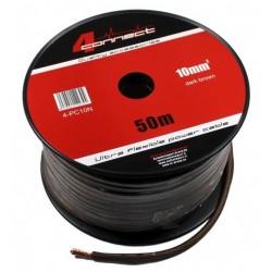 Захранващ кабел 35мм2 кафяв 4Connect PC35SB