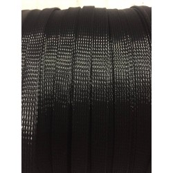 Кабелна оплетка 8мм черна